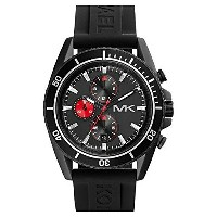 マイケルコース Michael Kors メンズ 腕時計 時計 Michael Kors Jet Master Mens Watch MK8377