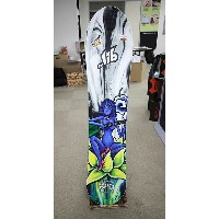 LIBTECH SNOWBOARDS [ LYNN LOST COLLAB @96120] リブテック スノーボード 安心の正規輸入品