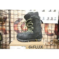 FLUX BOOTS [ MXS-LACE @51840 ] フラックス ブーツ X5 CROSS FIVE 安心の正規品