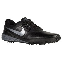 ナイキ メンズ ゴルフ スポーツ Men's Nike Lunar Command Golf Shoes Black/Cool Grey/Metallic Cool Grey
