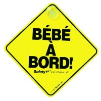 Safety 1st - 38038760 - Bebe A Bord