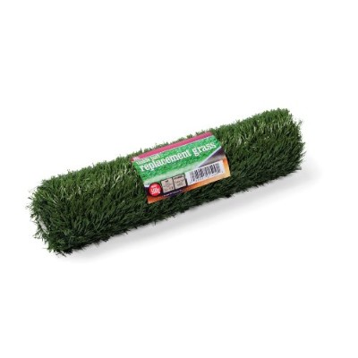 Prevue Hendryx 500G Pet Products Replacement Tinkle Turf, Small by Prevue Hendryx