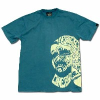 ACID MANKIND ヘンプTシャツ オーシャン one by one clothing