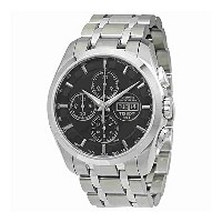 ティソ Tissot 腕時計 メンズ 時計 Tissot Couturier Chronograph Automatic Mens Watch T0356141105101