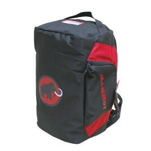 Mammut First Cargo 18L / Back Pack kids day duffle Black Inferno / 0575 マムート フィルスト カーゴ キッズ バックパック /...