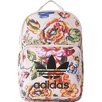 [アディダスオリジナルス] adidas Originals by The Farm Company Classic Backpack Floral Lolita Multicolor バックパック...