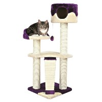 Trixie Pet Products Carla Cat Tree by TRIXIE Pet Products