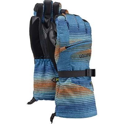Burton(バートン) YOUTH VENT GLOVE 10416103 GLACIER BEACH STRIPE S