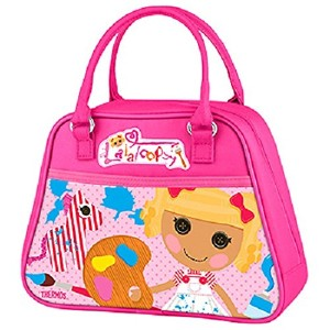 [サーモス]Thermos Lunch Kit Lalaloopsy K43003006 [並行輸入品]