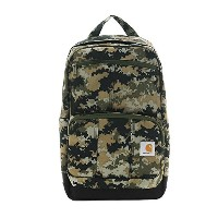 (カーハート) CARHARTT D89 BACKPACK 11031316 DIGITAL CAMO V [並行輸入品]
