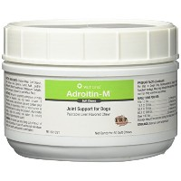 Adroitin-M Joint Soft Chews for Dogs - 60 chews by Vet One