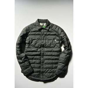 HAGLOFS ホグロフス TALLBERG DOWN JACKET MEN