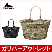 GREGORY グレゴリー BELLE TOTE トートバッグ