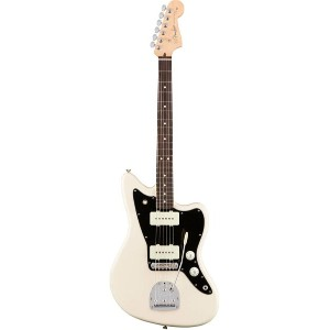 Fender American Professional Jazzmaster (Olympic White/Rosewood) [Made In USA] 【ポイント5倍】