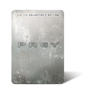 Prey Limited Collector's Edition (輸入版)