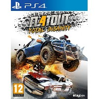 FlatOut 4 Total Insanity (PS4) (輸入版)
