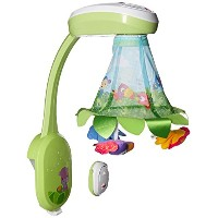 Fisher-Price Rainforest Grow-with-Me Projection Mobile by Fisher-Price