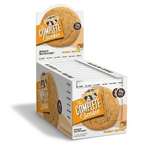 All Natural Complete Cookie 12