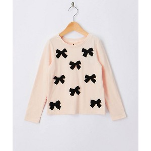 kate spade new york childrenswear/kate spade new york childrenswear  カット アンド ソーン ピンク 【三越・伊勢丹/公式】...