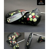 Scotty Cameron NAPA CALIFORNIA LIMITED RELEASE 2009 ナパ カリフォルニア パター 35インチ