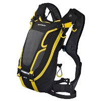 Shimano Unzen II Enduro Rucksack 4 L yellow/black 2016 Rucksack cycling by Shimano