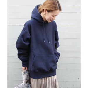 ★dポイントが貯まる★【JOURNAL STANDARD(ジャーナルスタンダード)】【CAMBER/キャンバー】CROSS KNIT PULLOVER HOODED PARKA:パーカー...