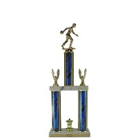 "20 "" Bowling Trophies"