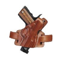 GalcoシルエットHigh Rideホルスターfor S & W K FR 194-inch