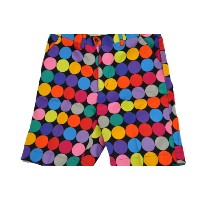 Loudmouth Golf Shorts Disco Ballsブラック36 Loud Mouth