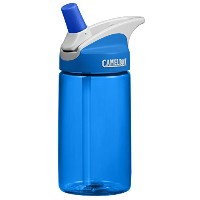 Camelbak Better Bottle Tritan Gourde enfant Bleu 400 ml