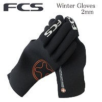 FCS 2mm グローブ  m FCS 2mm WINTER GLOVE