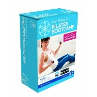 Bootcamp Pilates Kit [DVD] [Import]