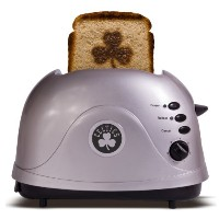 NBA Protoast Team Logo Toaster 並行輸入
