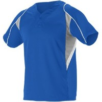Alleson 529y Baseball Jersey Youth ( EA ) X-Large
