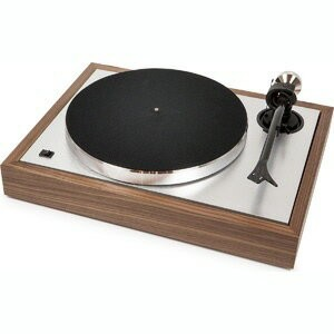 Pro-Ject オーディオ機器 The Classic CLASSIC-N/C-W [製品種類:レコードプレーヤー 幅x高さx奥行:460x131x351mm] 【楽天】【激安】 【格安】 【特価...