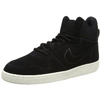 [ナイキ] Nike - Court Borough Mid Prem [並行輸入品] - 844884007 - Size: 27.0