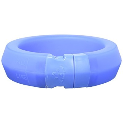 All Four Paws 6-Inch Chill Pet Collar, Medium by All Four Paws