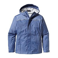 patagonia(パタゴニア) GIRL'S TORRENTSHELLJKT