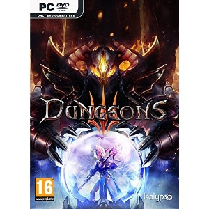Dungeons 3 (PC DVD)
