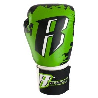 REVGEAR[レヴギアー] キッズ用ボクシンググローブ Youth Combat Series Boxing Gloves (6oz)