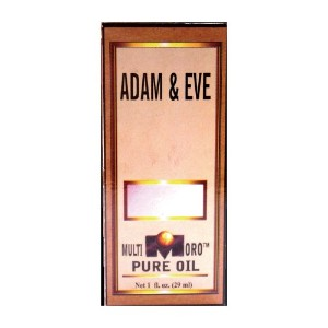 ADAM & EVE - Magical Pure Oil