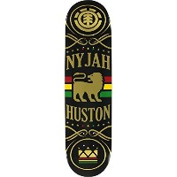 "Element Skateboards Nyjah Huston Shine Skateboard Deck - 8"" x 31.75"" [並行輸入品]"