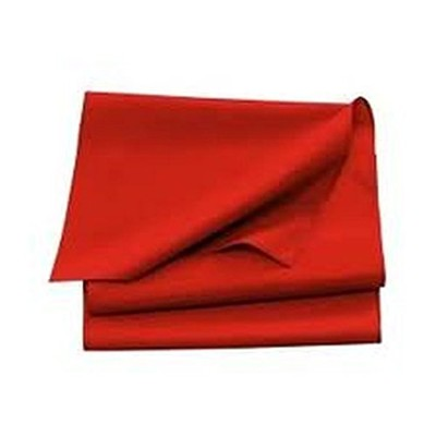 Bodum Table Runner in Red Cotton