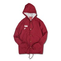 afterbase [SIGN] HOODED COACH JACKET