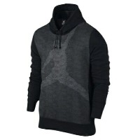 JORDAN JUMPMAN BRUSHED GRAPHIC HOODIE メンズ Black/Cool Grey パーカー ジョーダン NIKE ナイキ
