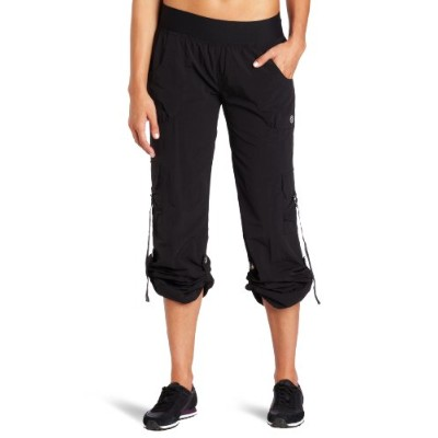 ZUMBAパンツ FEELIN IT CARGO PANTS 【並行輸入】 (BLACK, S)