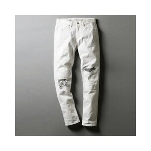 【NUMBER (N)INE DENIM】NUMBER (N)INE DENIM×LOVELESS・GUILD PRIME コラ【ギルドプライム/GUILD PRIME メンズ その他(パンツ)...