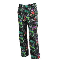 オンヨネ(ONYONE) PRINT OUTER PANTS ONP90P50 999P スキーウエア パンツ (Men's、Lady's)