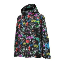 オンヨネ(ONYONE) PRINT OUTER JACKET ONJ90P40 999P スキーウエア ジャケット (Men's、Lady's)