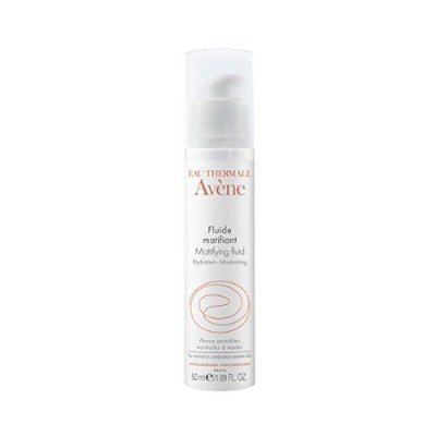 Avene Mattifying Fluid 50ml [並行輸入品]